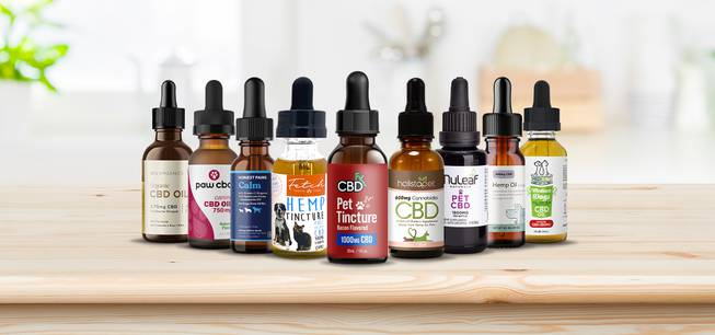 Try to know about the concentration of THC which is present in the CBD products.