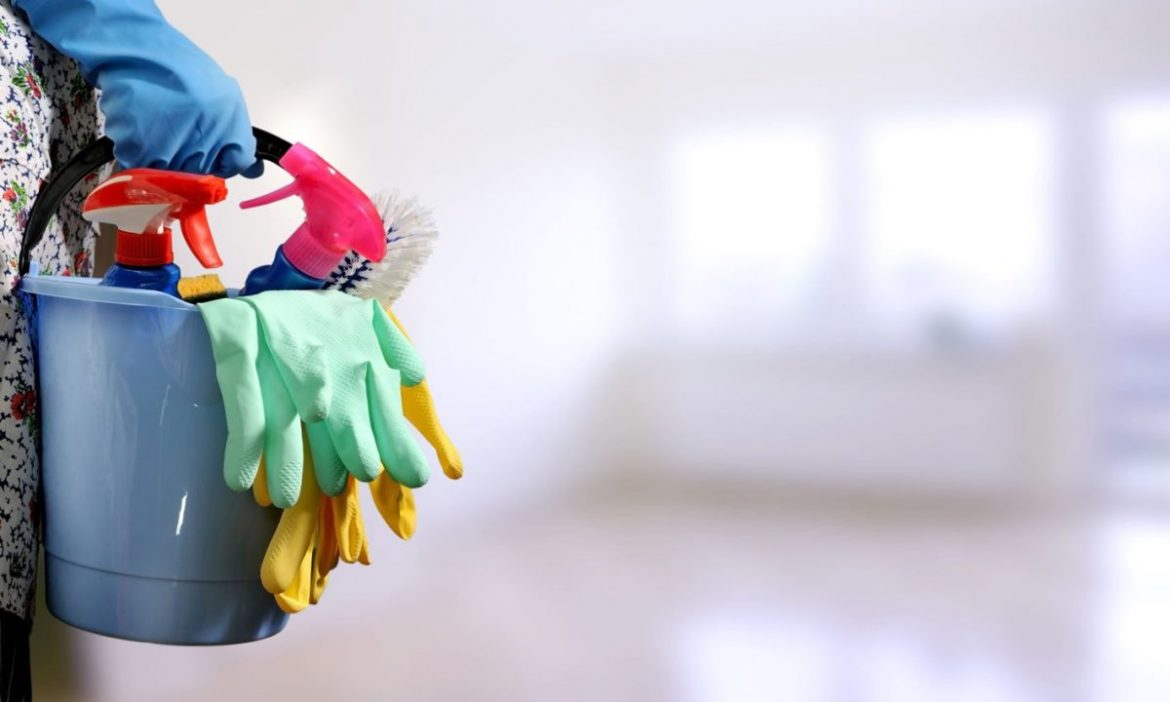Learn More About Commercial Cleaning Companies