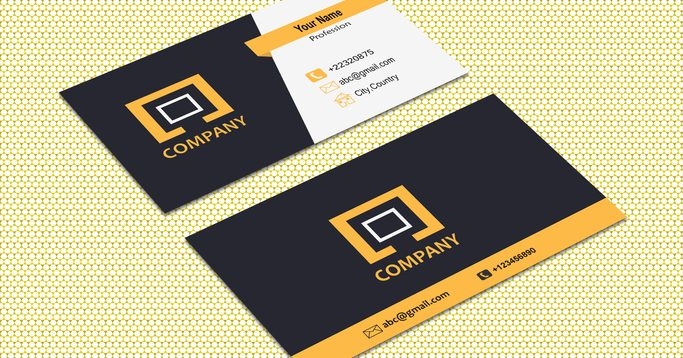 Reasons You Should Have Your Own Business Card